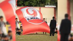 Indosport - Logo Liga 2 2018.