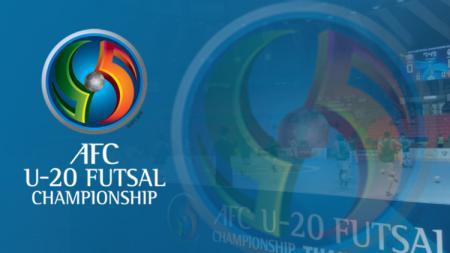 AFC U-20 Futsal Championship 2019. - INDOSPORT