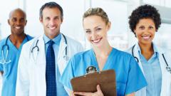 Indosport - Ilustrasi dokter kesehatan.