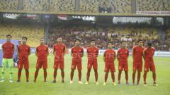 Indosport - Skuat Indonesia