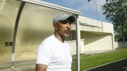 Pelatih Timnas U-16, Fakhri Husaini.