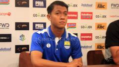 Indosport - Klub asal Thailand, Muangthong United, ternyata harus merogoh kocek cukup dalam untuk bisa mendatangkan pemain andalan Persib Bandung, Febri Hariyadi.