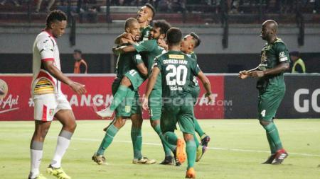 Persebaya Surabaya vs Mitra Kukar - INDOSPORT