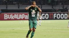Indosport - David da Silva dirumorkan bakal kembali memperkuat Persebaya Surabaya.