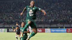 Indosport - Persebaya Surabaya buka peluang pulangkan David Da Silva.