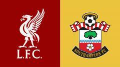 Indosport - Ilustrasi Liverpool vs Southampton di Liga Primer Inggris musim 2018/2019.