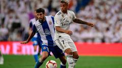 Indosport - Real Madrid mencoba menggoda Newcastle United, sang sultan baru Liga Inggris, untuk mau membeli striker gagalnya.