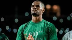Indosport - David da Silva kembali membela Persebaya akibat posisinya di Pohang Steelers tergusur striker asal Rusia.