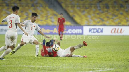 Ingin Saingi Timnas Indonesia U-19, Vietnam Malah Kalah di Laga Uji Coba. - INDOSPORT