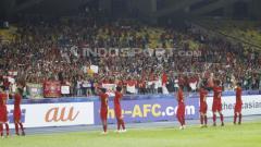 Indosport - Timnas Indonesia U-16 vs Vietnam U-16