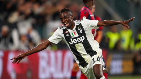 Blaise Matuidi resmi berpisah dengan Juventus. Kedua belah pihak telah sepakat untuk mengakhiri kontrak lebih cepat, sehingga Matuidi bakal bergabung ke Inter Miami. - INDOSPORT