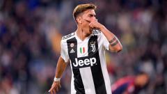 Indosport - Pemain Juventus, Paulo Dybala, kabarnya telah memiliki keinginan yang bakal membuat Manchester United dan Tottenhan Hotspur sakit hati.