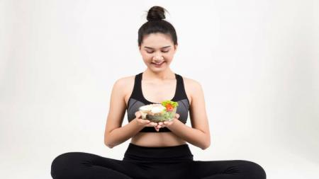 10 olahraga yang bisa dilakukan di rumah - INDOSPORT