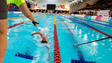 Olahraga para swimming. - INDOSPORT