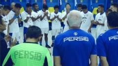 Indosport - Persib Bandung buat video menyentuh untuk Palu.