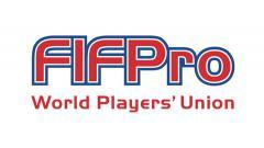 Indosport - Logo FIFA FIFPro.