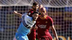 Indosport - Desakan tersebut muncul setelah sang pemain dilaporkan melakukan tindakan indisipliner, yakni terlambat datang selama satu minggu untuk pramusim Lazio.