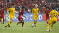 Indosport - Babat Tajikistan dan Nepal, Media Vietnam Sebut Timnas Indonesia Sudah Siap Hadapi Raksasa Asia.