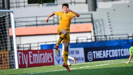 Noah Botic, Mesin Gol Australia yang Jadi Mimpi Buruk Timnas Indonesia - INDOSPORT