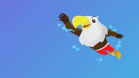 Renang di Asian Para Games 2018. - INDOSPORT