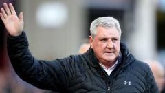 Indosport - Pecat Steve Bruce, Newcastle Ingin Gagalkan Rencana Transfer Man United