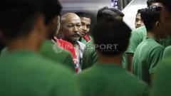 Indosport - Fakhri Husaini mengaku kecewa dengan beberapa pemain rekomendasi yang mengikuti seleksi Timnas Indonesia U-19.