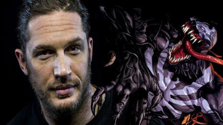 Tom Hardy, Jalani Latihan MMA demi maksimalkan peran Venom. - INDOSPORT
