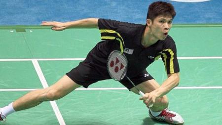 Mantan Pebulutangkis Nomor 1 Malaysia, Wong Choong Han - INDOSPORT