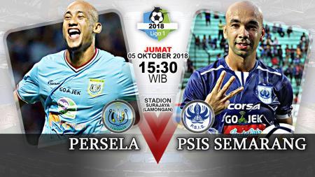 Persela Lamongan vs PSIS Semarang (Prediksi) - INDOSPORT