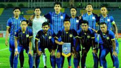 Indosport - Klub sepak bola Malaysia yang nunggak gaji hingga 6 bulan