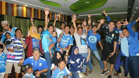 Komunitas Viking Papua. - INDOSPORT
