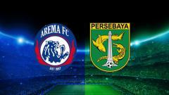 Indosport - Piala Gubernur Jatim: Adu Mahal Duet Lini Depan Arema FC vs Persebaya