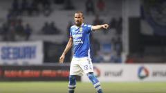 Indosport - Supardi Nasir kapten Persib Bandung