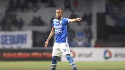 Supardi Nasir kapten Persib Bandung