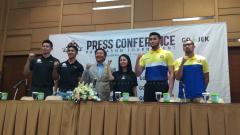 Indosport - Turnamen Pre-Season Indonesia Basketball League (IBL) Go-Jek 2018 segera berlangsung mulai 14 hingga 21 Oktober mendatang dan akan bertempat di Sritex Arena, Solo, Jawa Tengah.