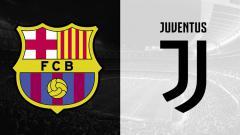 Indosport - Barcelona dan Juventus adalah 2 dari 5 tim yang dalam satu musim pernah diisi oleh banyak calon pelatih top Eropa.
