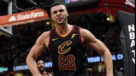 Pemain Cleveland Cavaliers, Larry Nance Jr - INDOSPORT
