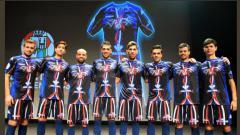 Indosport - Jersey Klub Spanyol, Zamora