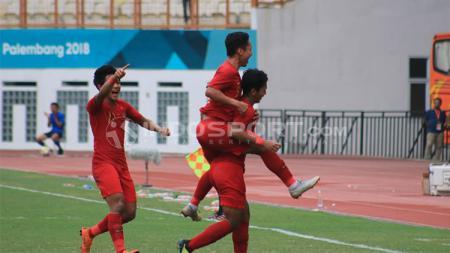 Indonesia U-19 vs Yordania U-19 - INDOSPORT