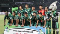 Indosport - Skuat Persebaya