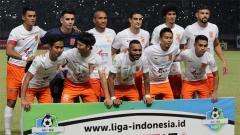Indosport - Skuat Borneo FC