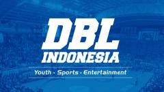Indosport - Logo DBL.