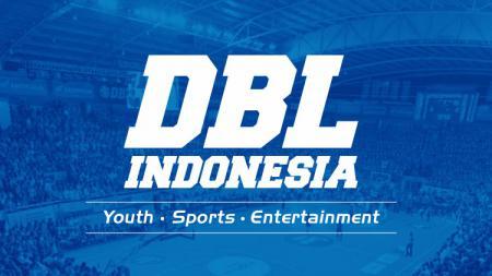 Logo DBL. - INDOSPORT