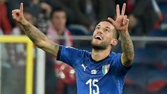 Indosport - Klub raksasa Serie A Italia, Inter Milan dikabarkan akan memulangkan pemain gelandang pinjamannya, Cristiano Biraghi ke Fiorentina karena tak sesuai ekspektasi.