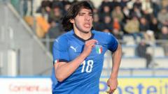 Indosport - Sandro Tonali, Titisan Pirlo yang Bakal Jadi Penebus Dosa Inter Milan
