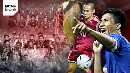 Fakta Menarik Piala AFF. - INDOSPORT