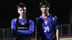 Indosport - Pemain Taiwan U-19 yang bermain di Crystal Palace, Will Donkin.