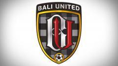Indosport - Logo Bali United.
