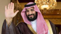 Indosport - Pangeran Mohammad bin Salman siap menjadi saingan Sheikh Mansour di Liga Inggris.