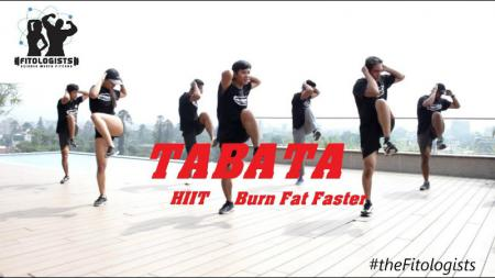 Olahraga Tabata - INDOSPORT